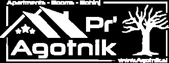 Apartmaji Agotnik Bohinj